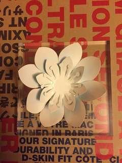 裝飾品 紙花