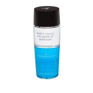 LT PRO Simply Touch Eye Make Up Remover ( even for waterproof eye make up )