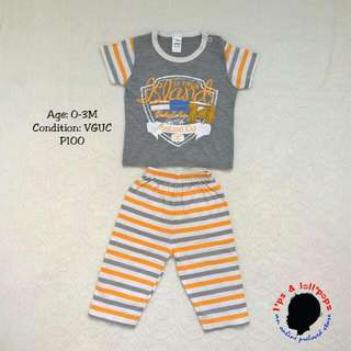 Set For Baby Boy