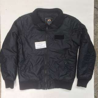 bomber alpha industries THERMALITE