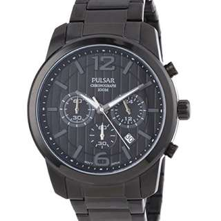 Pulsar pt3287 黑錶