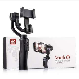 ZHIYUN SMOOTH Q PHONE STABLIZER