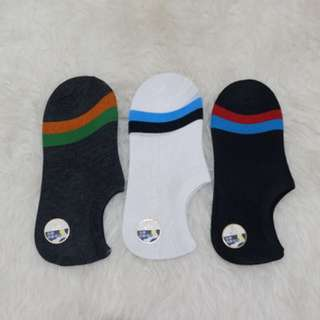 Invisible Socks / Hidden Socks