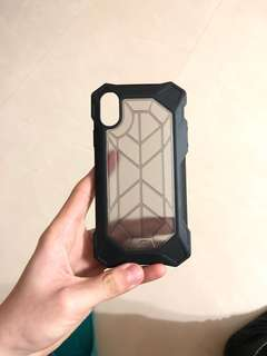 element case REV black iphone x