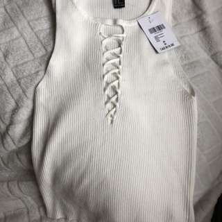 Small forever 21 shirt