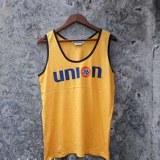 Lubricants union 76