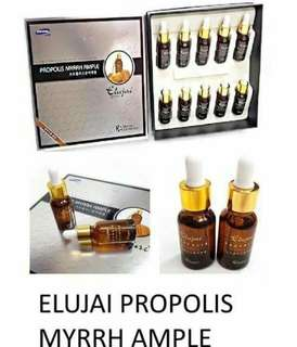 Elujai Propolis Myrrh Ample Light 15ml