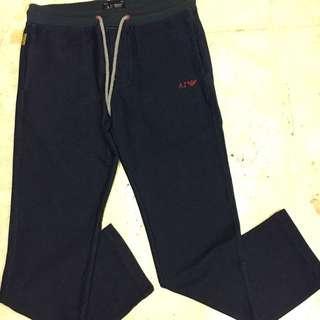 jogger armani jeans original