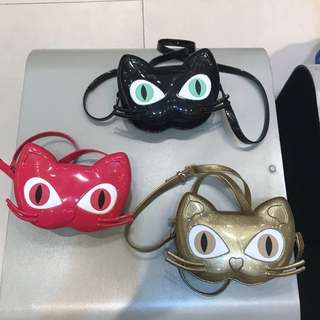 Melissa Bag Cat