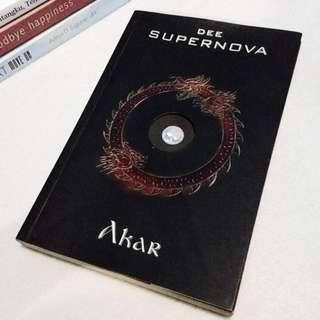 Novel Supernova Akar
