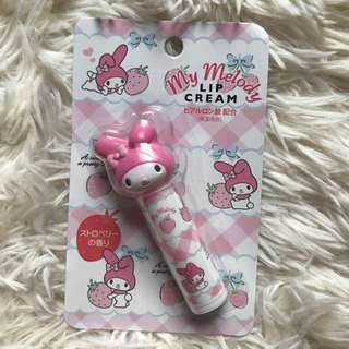 My Melody Lip Cream