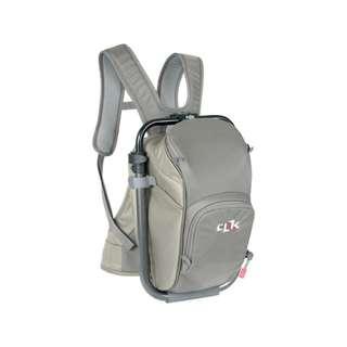 [SALE] Clik Elite Telephoto Camera Backpack - Bodylink (Gray)