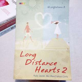 Novel Long Distance Heart 2