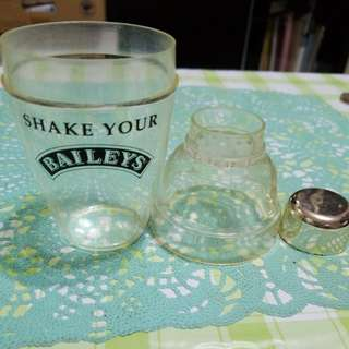 Balleys Shaker (For Decoration )