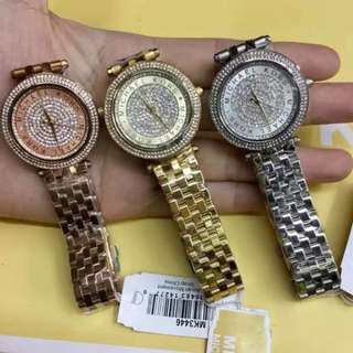 SALE! Michael Kors Watch