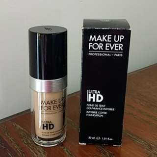 MAKE FOREVER HD FOUNDATION (100% AUTHENTIC)