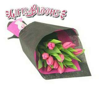 Beautiful Fresh Flower Surprise for Special One Bouquet V81 - EQBTJ