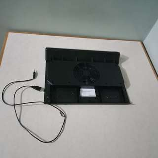 ONN laptop cooling pad