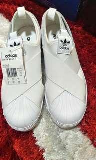 Adidas Slip On (Original)