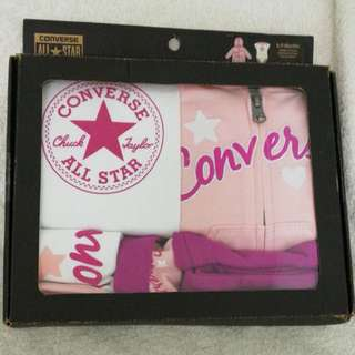 Converse Gift sets