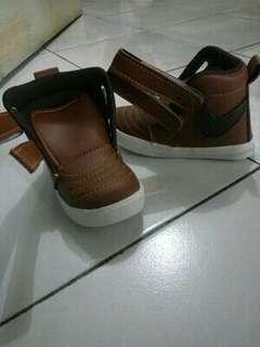 #MakinTebel sepatu anak