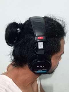 Headphone Sony MDR-7506