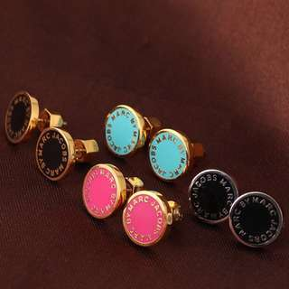 Instock: Marc Jacobs Earring (Authentic 🌟)