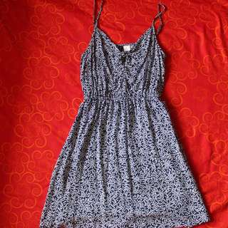 Mini Dress H&M Original