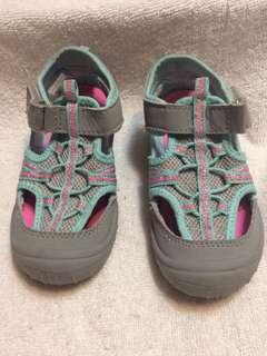 Kids Size 11 Osh Kosh Sandals