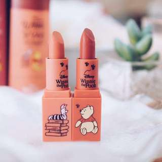 Baby Bright Winnie The Pooh Lipstick