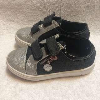 Preloved Michael Kors Toddler Sneakers Sz 8