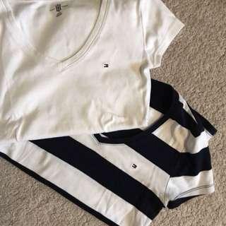 Tommy Hilfiger original t-shirts