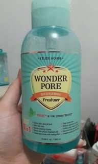 Wonder Pore Freshner Toner 500ml