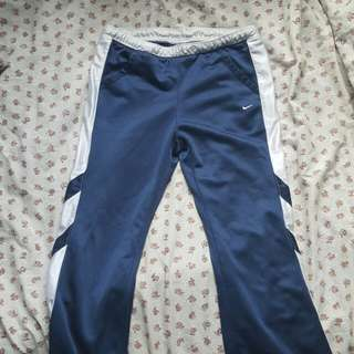 Vintage NIKE workout pants