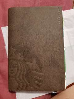 Starbucks planner 2018 (small)