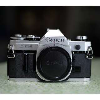 Canon AE-1 (Body only)