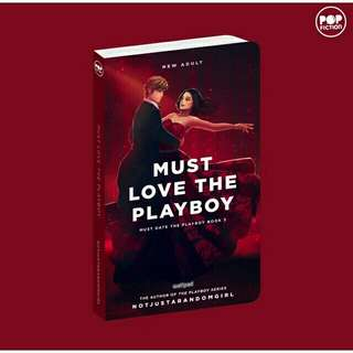 Must love the play boy | wattpad books | Pop fiction