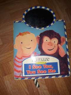I See You, You See Me Book
