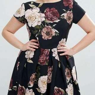 dress (online sale)