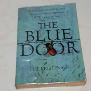 The Blue Door - Lise Kristensen