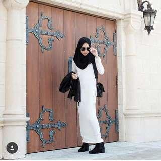 Lea Dress Monoxroom