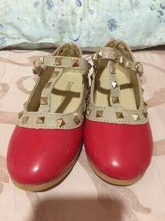 #MakinTebel Flatshoes bayi