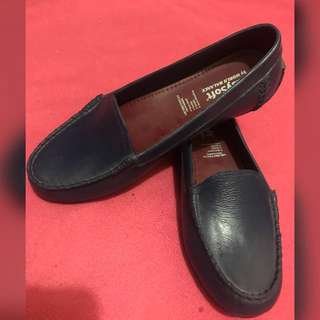 World Balance Loafer Shoes