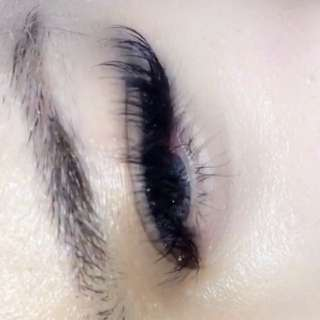 Eyelash extensions CLASSIC/VOLUME @NIXLASH
