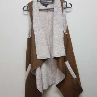 Brown Outer Wear