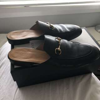 GUCCI Princetowns