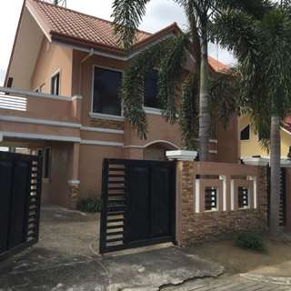 House and Lot RFO in Malolos, Bulacan