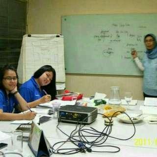 Bimbingan TOEFL/IELTS, Conversation, Basic English, Harga Termurah, Waktu Fleksibel.