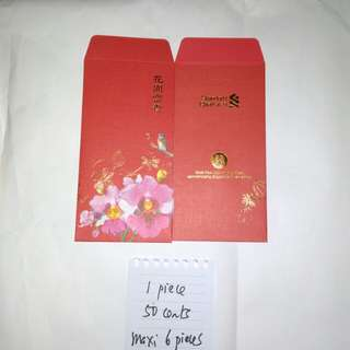 SG 50 Red Packet