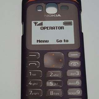 CUSTOM CASE NOKIA JADUL